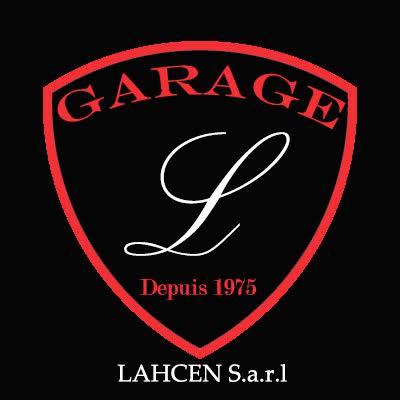 GARAGE LAHCEN